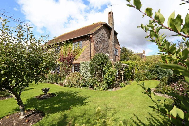 4 Bedrooms Detached House for sale in Temple Lane, East Meon, Hampshire
