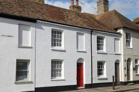 3 bedroom cottage for sale - Cattle Market, Sandwich
