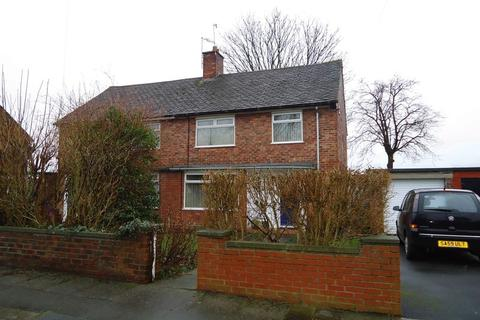 3 bedroom semi-detached house for sale - Vicarage Close, Mossley Hill, L18