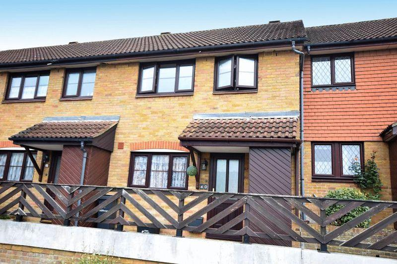 2 Bedrooms Retirement Property for sale in St Annes Court, Maidstone