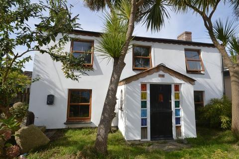 4 bedroom cottage for sale - St Blazey Road, Par
