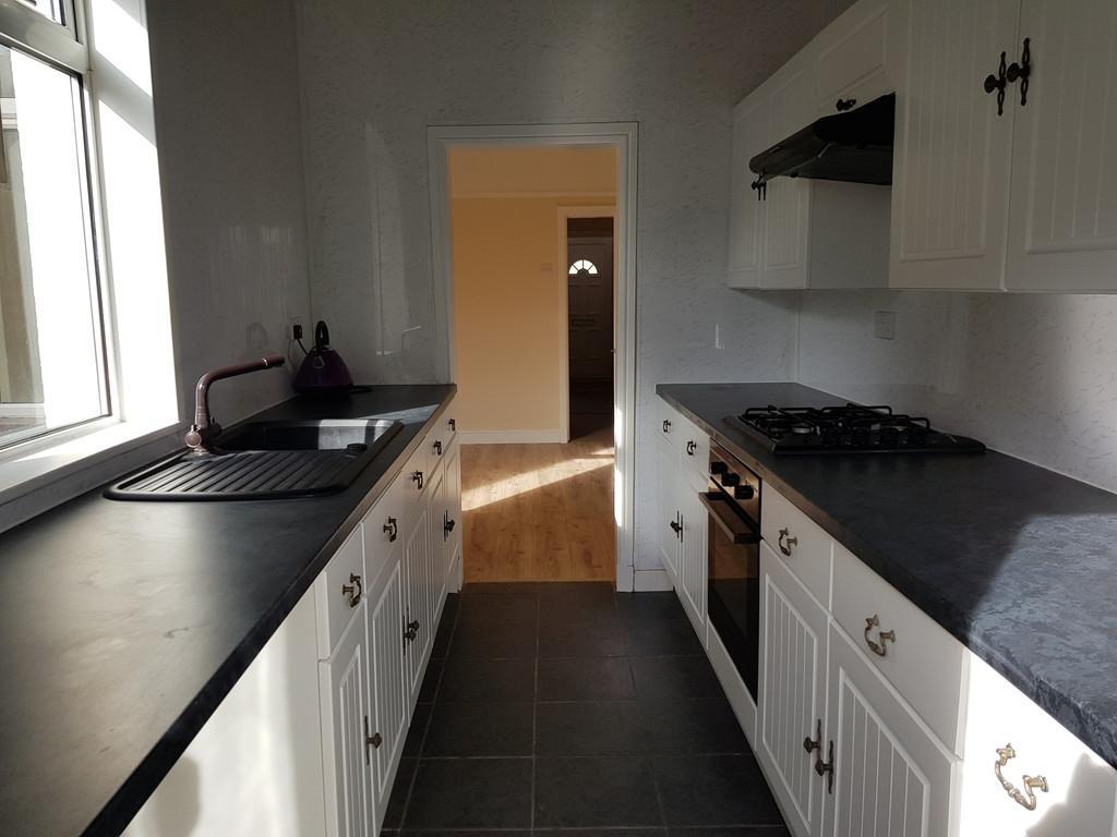 2 Bedrooms Terraced House for sale in Abercorn Street, Barrow-in-Furness