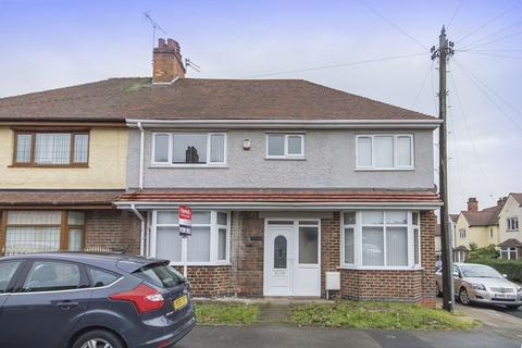 5 bedroom semi-detached house for sale - HAMILTON ROAD, DERBY