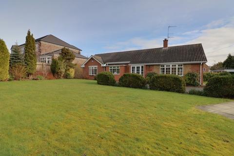 3 bedroom detached bungalow to rent - Beech Hill Road, Swanland