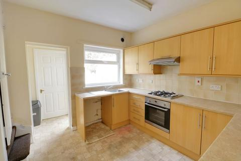 2 bedroom end of terrace house to rent - Hardy Street, Hull