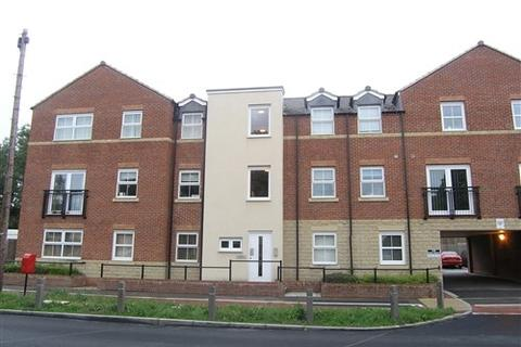 2 bedroom apartment to rent - Priory Road,