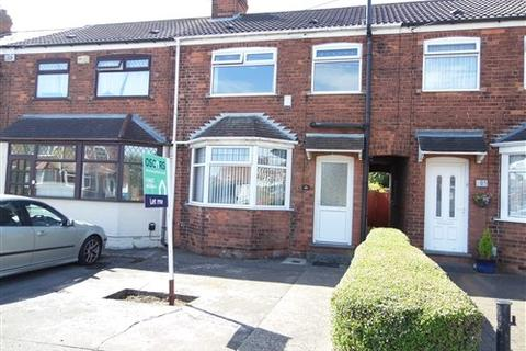3 bedroom terraced house to rent - Seaton Road, Hessle
