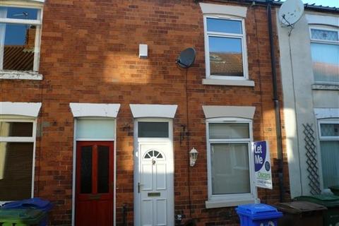 2 bedroom terraced house to rent - Hearfield Terrace, Eastgate, Hessle