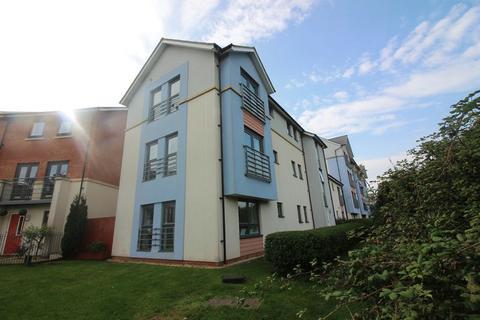 2 bedroom apartment to rent - Guillemot Road, Portishead