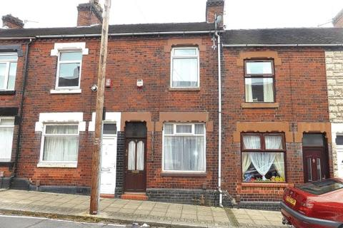 2 bedroom terraced house for sale - Homer Street, Hanley