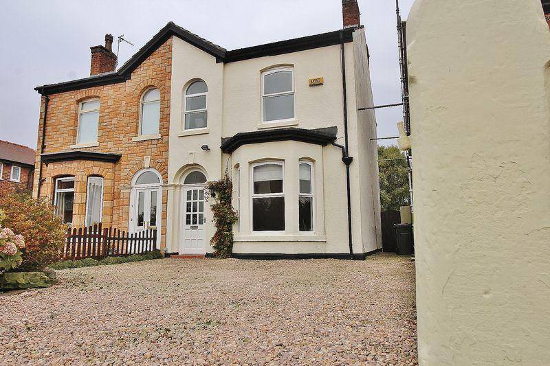 3 Bedrooms Semi Detached House for sale in Halifax Road, Ainsdale
