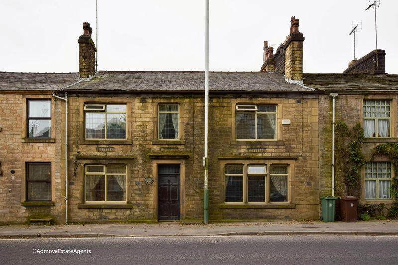 5 Bedrooms Unique Property for sale in Market Street, Whitworth, Rochdale
