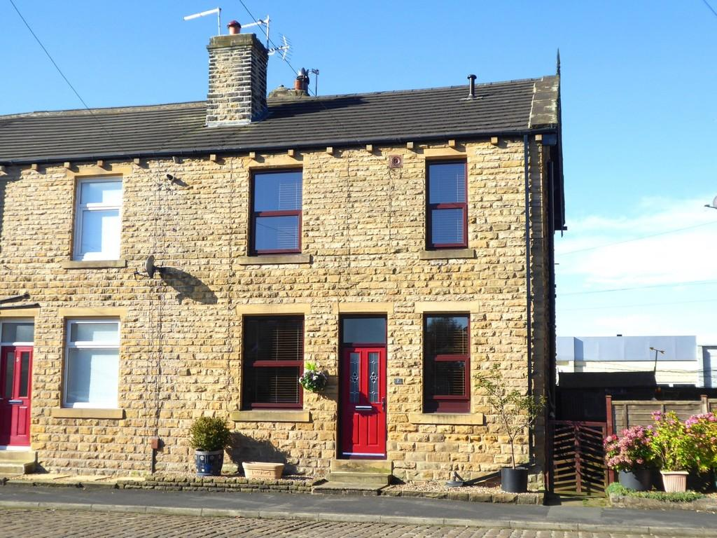 2 Bedrooms House for sale in Church Hill Mount, Stanningley