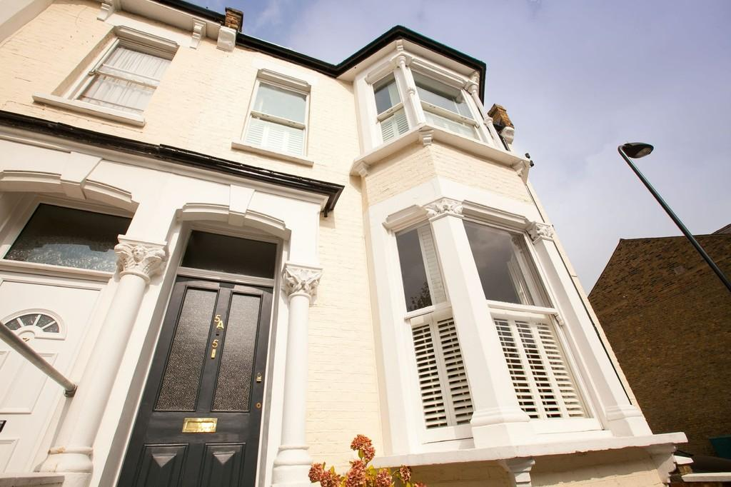 2 Bedrooms Apartment Flat for sale in Filey Avenue, London