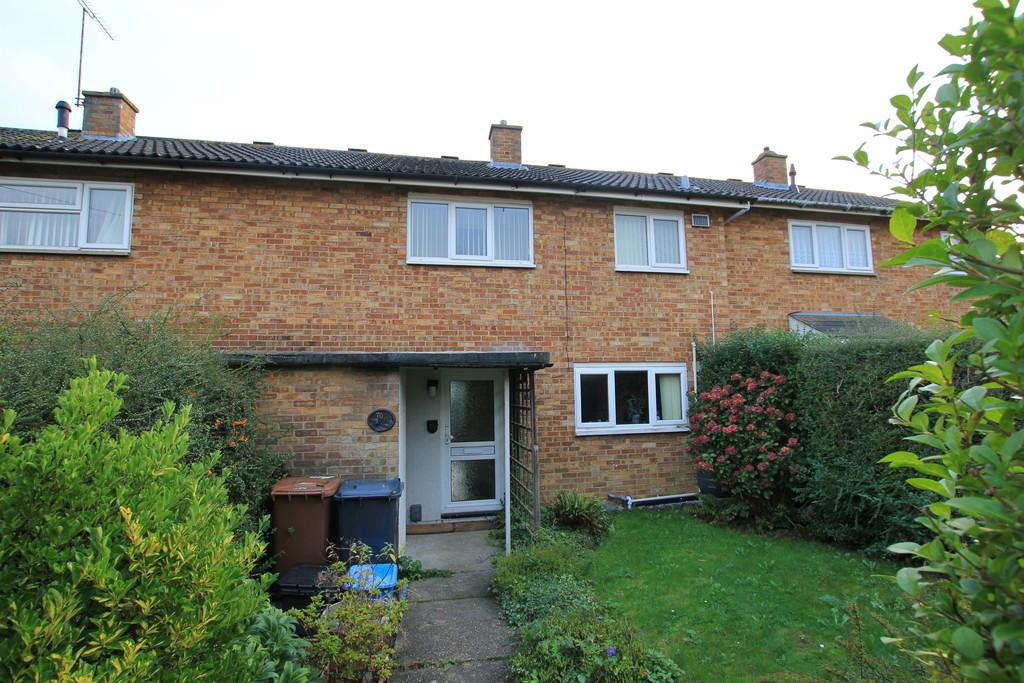 2 Bedrooms Terraced House for sale in Broadwater Crescent, Stevenage