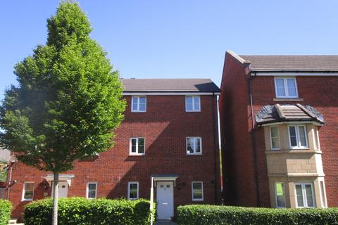 3 bedroom terraced house to rent - Horfield, Emersons Sq BS7 0PP