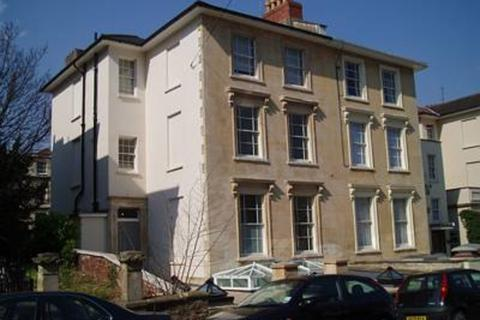 Studio to rent - Clifton, St Pauls Rd, BS8 1LP
