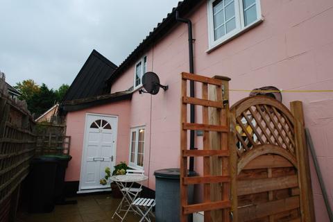 2 bedroom semi-detached house to rent - Wellington Road, Eye