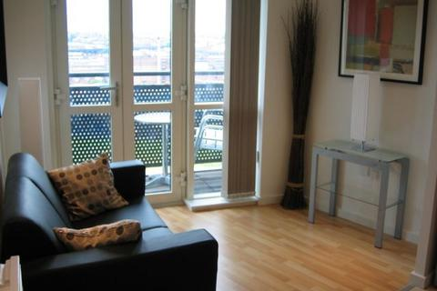 1 bedroom apartment to rent - MASSHOUSE 1 BED WITH BALCONY AND PARKING OVERLOOKING NEW CITY PARK