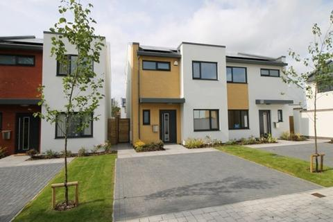 3 bedroom townhouse to rent - New 3 bedroom zero carbon eco home