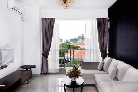 2 bedroom block of apartments  - Boeng Reang, Daun Penh, Phnom Penh