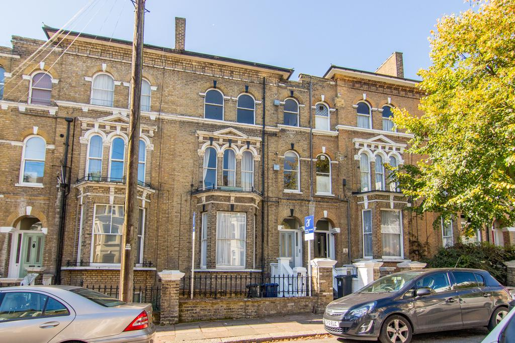 1 Bedroom Flat for sale in Alfred Road, Acton
