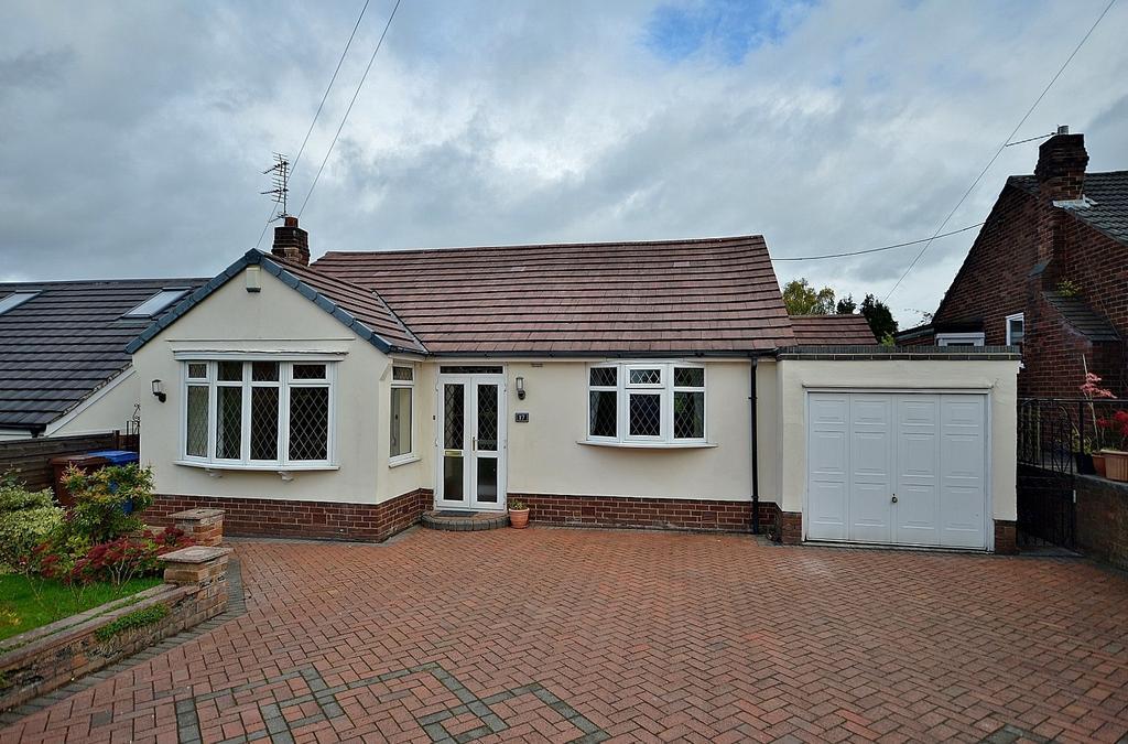 4 Bedrooms Bungalow for sale in Townscliffe Lane, Marple Bridge/Mellor