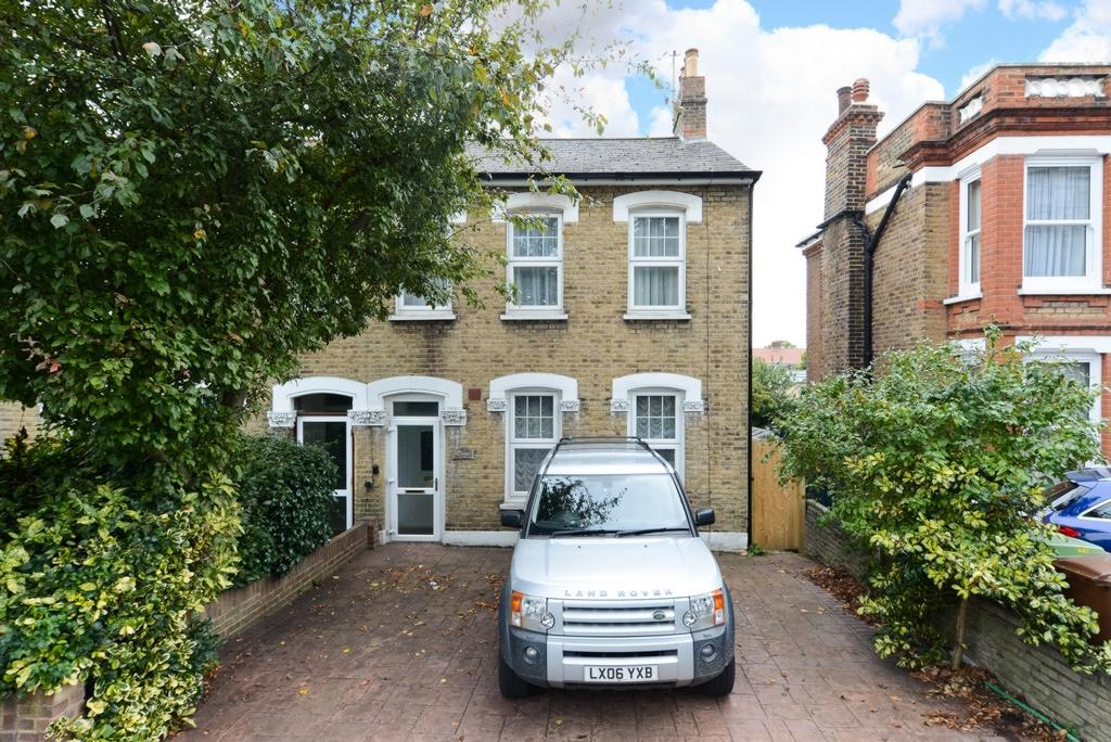 3 Bedrooms House for sale in Belvoir Road, East Dulwich, SE22