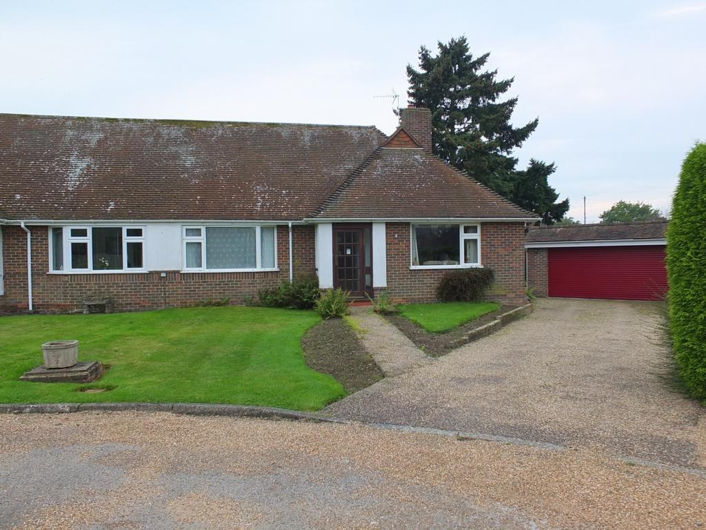 3 Bedrooms House for sale in Rixons Orchard, Horsted Keynes, RH17