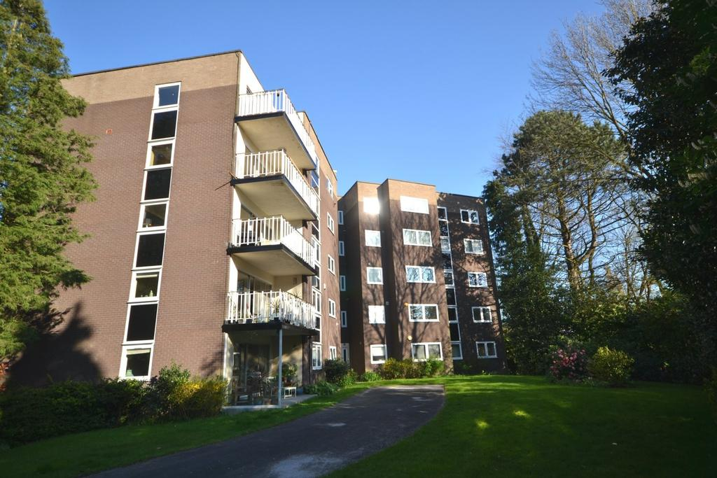 3 Bedrooms Apartment Flat for sale in Ashfield Lodge, Palatine Road, West Didsbury