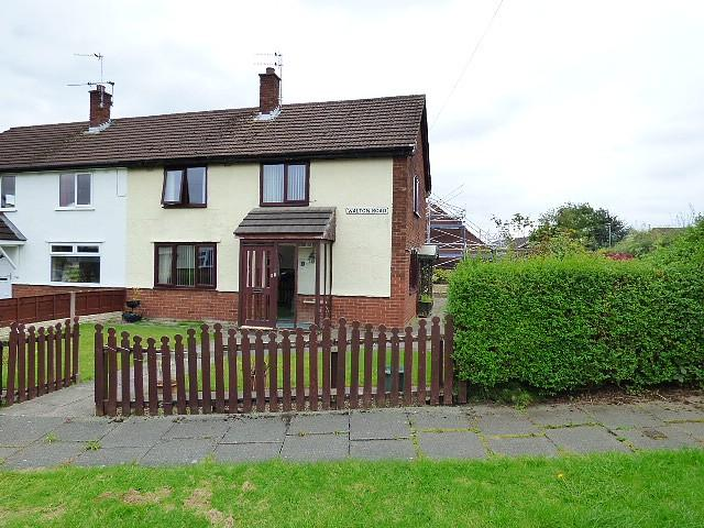 3 Bedrooms House for sale in Walton Road, Culcheth, Warrington