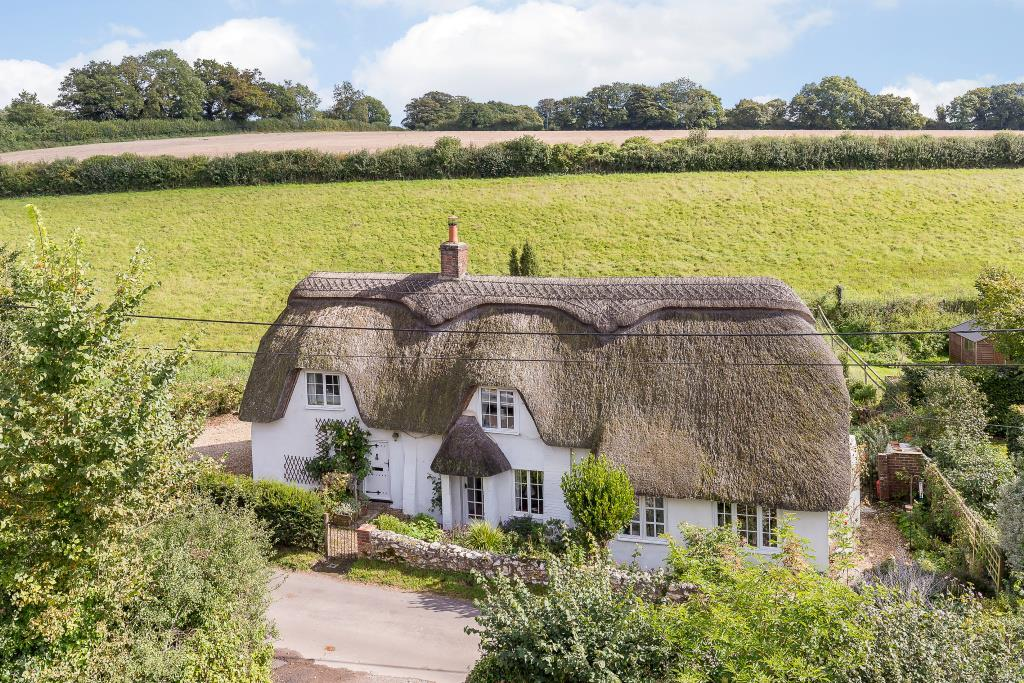 3 Bedrooms Cottage House for sale in Nr Sixpenny Handley, Dorset