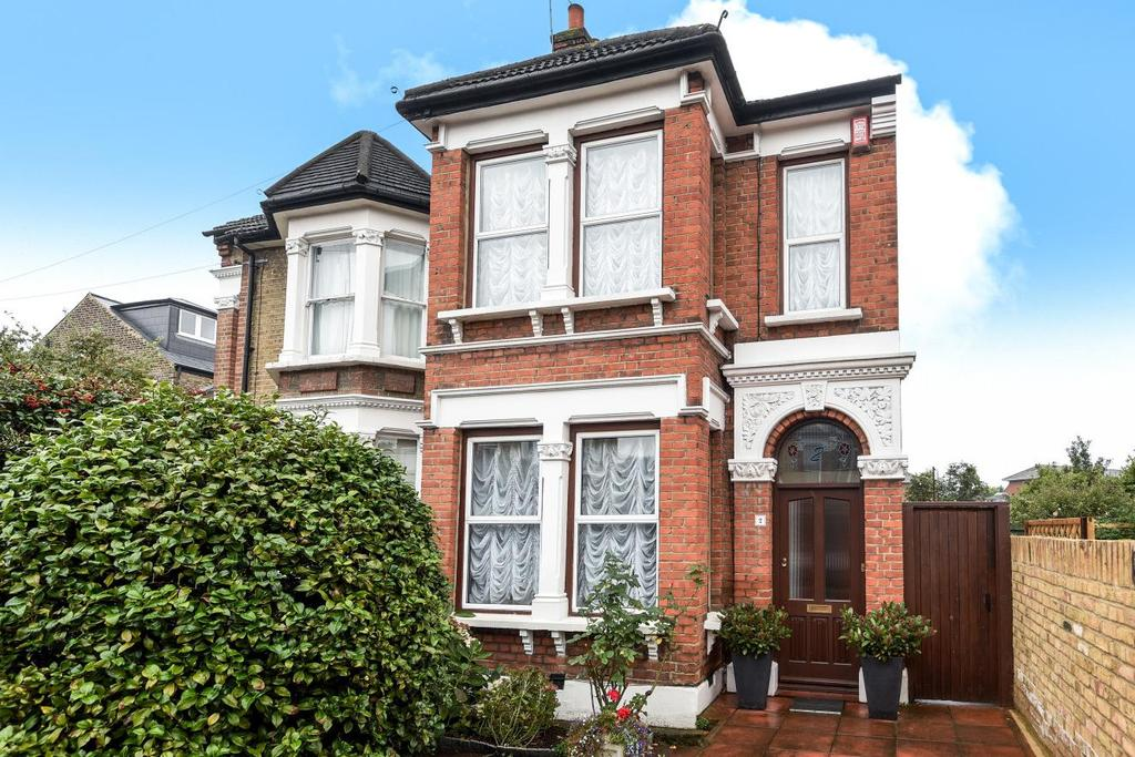 3 Bedrooms Semi Detached House for sale in Banchory Road, Blackheath