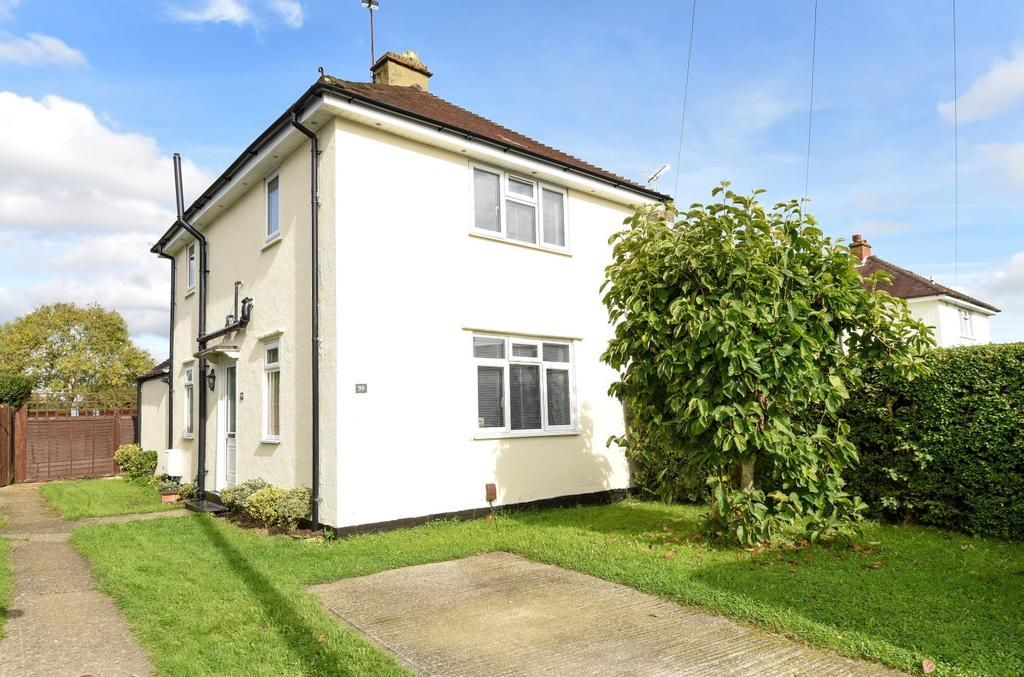 3 Bedrooms End Of Terrace House for sale in Victoria Road, Emsworth, PO10