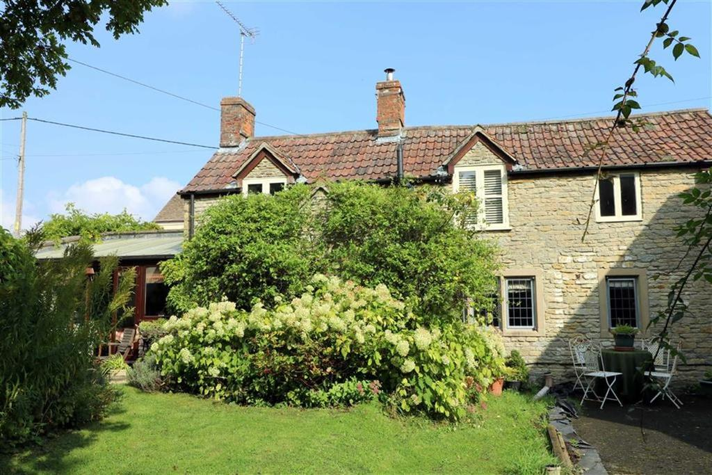 2 Bedrooms Detached House for sale in White Cottage, 5, Cresswell Lane, Lea, Nr Malmesbury
