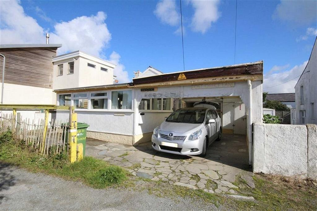 4 Bedrooms Detached House for sale in Rhosneigr, Anglesey, LL64