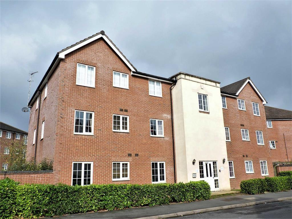 2 Bedrooms Flat for sale in Oakfield Road, Hereford