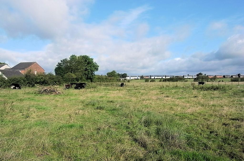 Residential Development Commercial for sale in Old Road, Longtown, Carlisle CA6