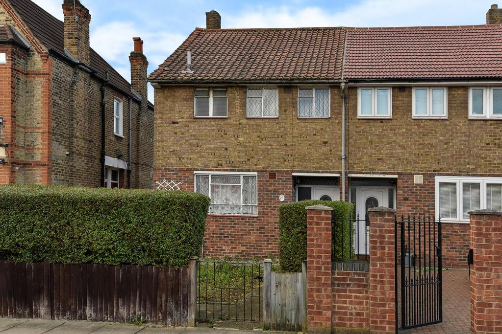3 Bedrooms Semi Detached House for sale in Hurstbourne Road, Forest Hill