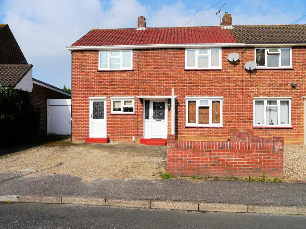 3 Bedrooms End Of Terrace House for sale in Duncroft, Windsor SL4