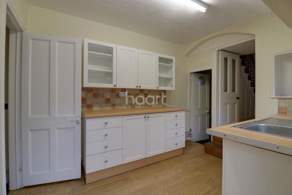 4 Bedrooms Semi Detached House for sale in Victoria Road, Woodbridge