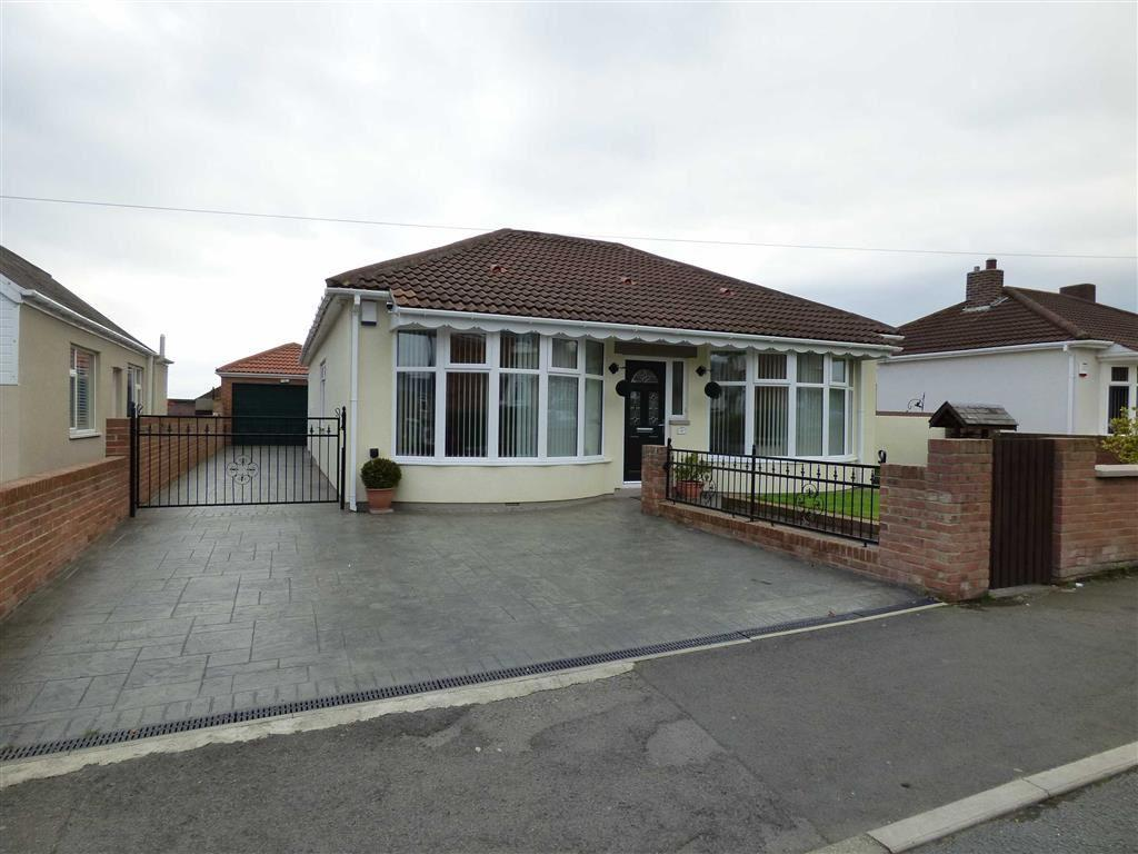 3 Bedrooms Detached Bungalow for sale in 4, Dean Road, Ferryhill