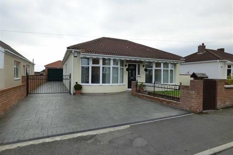 3 bedroom detached bungalow for sale - 4, Dean Road, Ferryhill