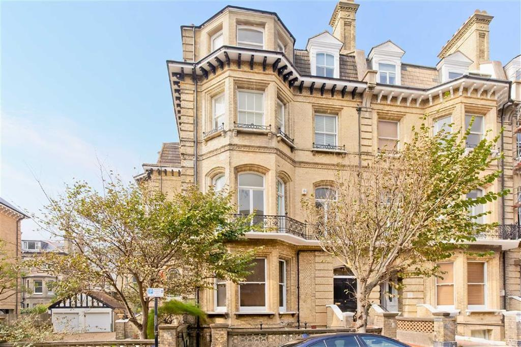 2 Bedrooms Apartment Flat for sale in First Avenue, Hove, East Sussex