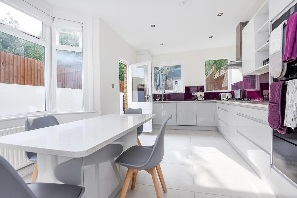 4 Bedrooms Terraced House for sale in Humber Road, Blackheath