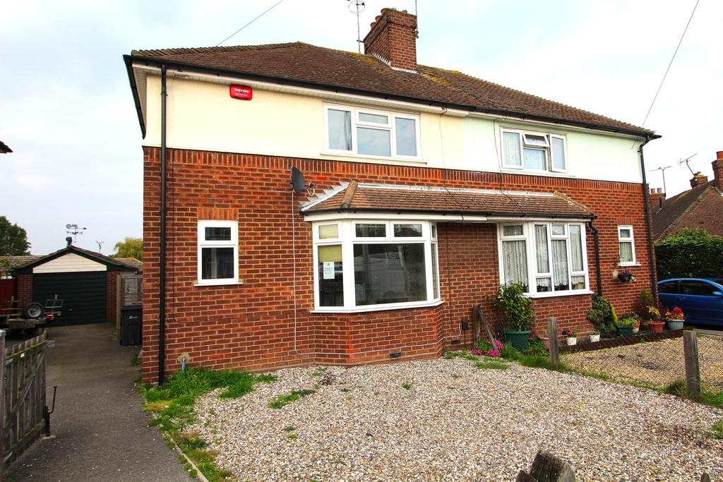 3 Bedrooms Semi Detached House for sale in Maltings Road, Chelmsford, Essex, CM2
