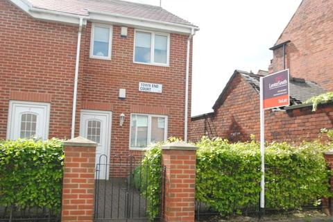 2 bedroom apartment to rent - Townend Court, Southend Grove, Bramley , Leeds, West Yorkshire, LS13 2AX