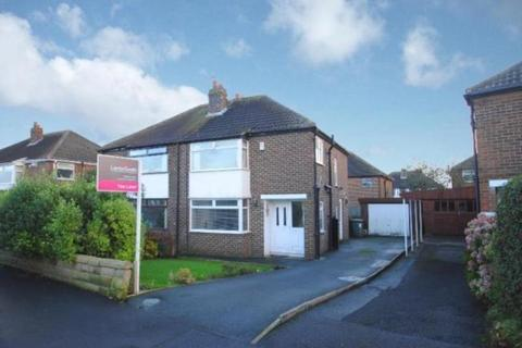 3 bedroom semi-detached house to rent - Kingsley Crescent, Birkenshaw, Bradford, West Yorkshire, BD11 2NL