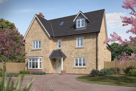 5 bedroom detached house for sale - Broughton, Springhill, Stratford Road, Shipston-On-Stour, Warwickshire, CV36