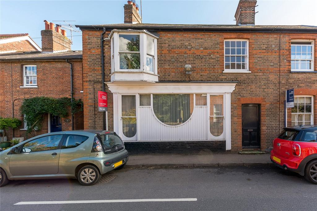 4 Bedrooms House for sale in High Street, Kimpton, Hitchin, Hertfordshire